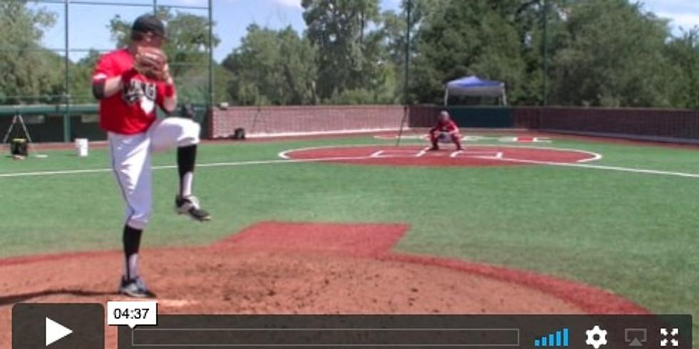 Baseball College Recruit Video Session - Feb. 24th, 2019