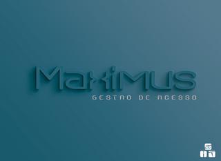 Maximus apresenta solução de controle de acesso com sistema flexível