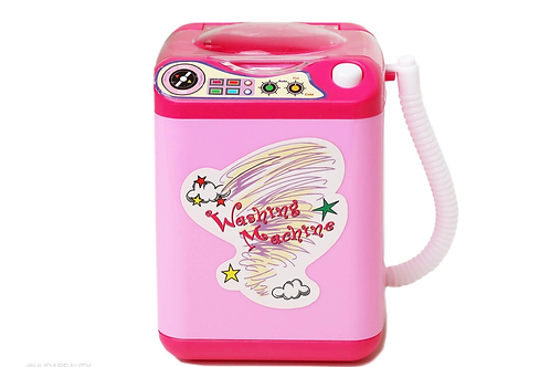 Lash and beauty Blender washer