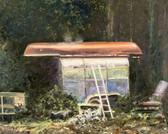 Box Kayak