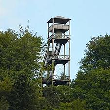 Belvédère de Bouillon en Ardenne
