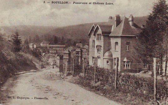 La Ferronnière - une demeure historique
