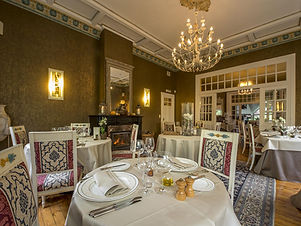 escapade gourmande formule hôtel restaurant bouillon