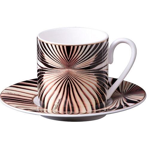 TIGRESS 母老虎 咖啡杯盤
