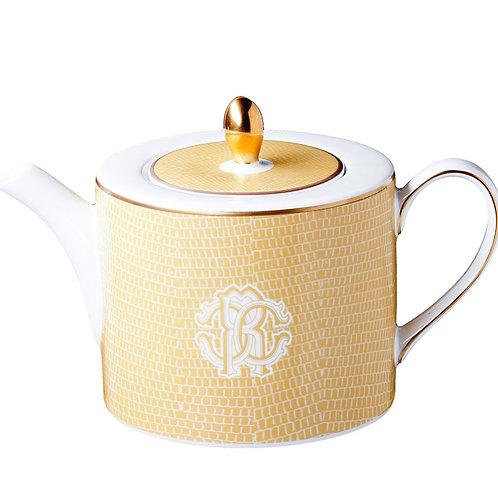 LIZZARD GOLD 蜥蜴金  茶/咖啡壺
