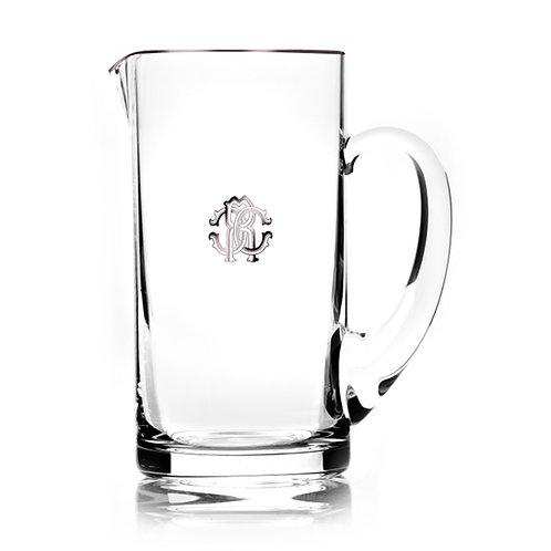MONOGRAMMA 經典杯銀色 果汁壺