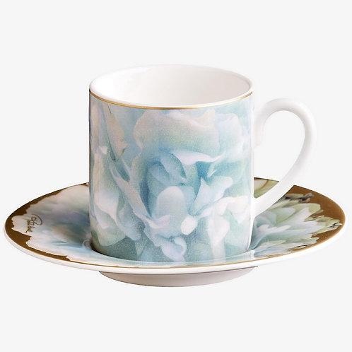 EDEN 伊甸園 咖啡杯盤