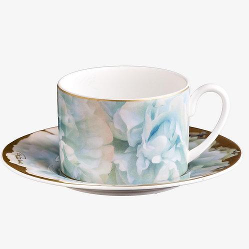 EDEN 伊甸園 茶杯盤