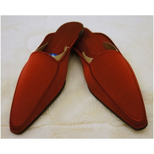 FAUBOURG 巫婆室內拖鞋