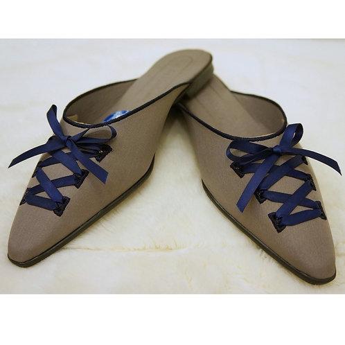 CORSET 巫婆室內拖鞋