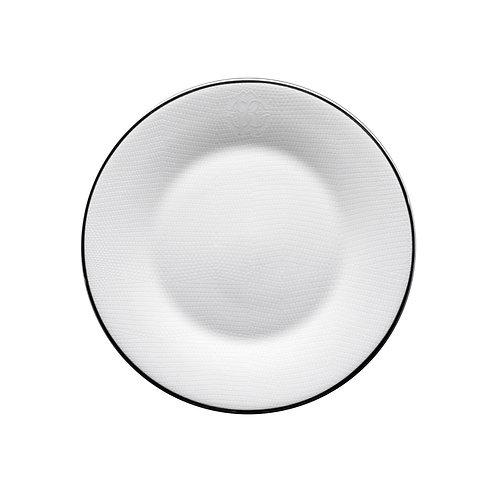LIZZARD PLATIN 蜥蜴銀  餐盤
