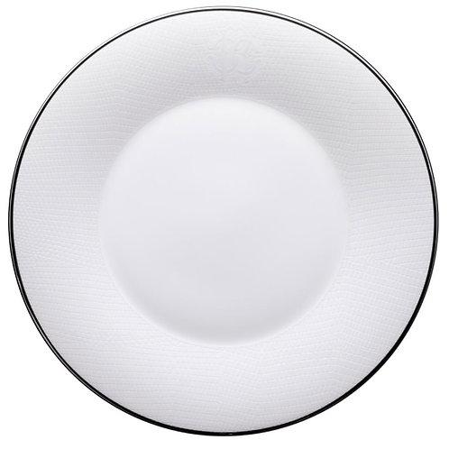 LIZZARD PLATIN 蜥蜴銀 大餐盤