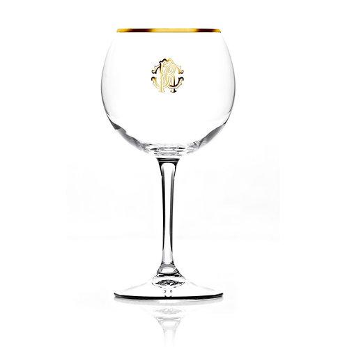 MONOGRAMMA 經典杯金色 白酒杯