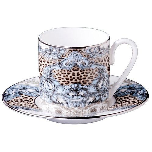 PALAZZO PITTI 彼提宮濃縮 咖啡杯組
