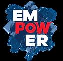 EMPOWER 2020 theme logo - RGB silo2 and