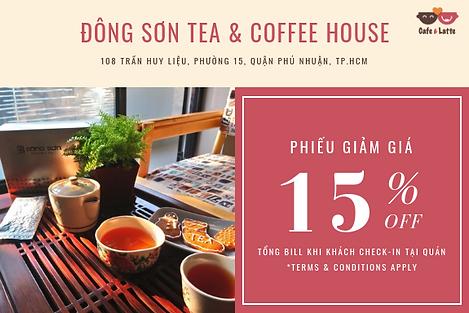 Voucher - Đông Sơn Tea & Coffee House.pn
