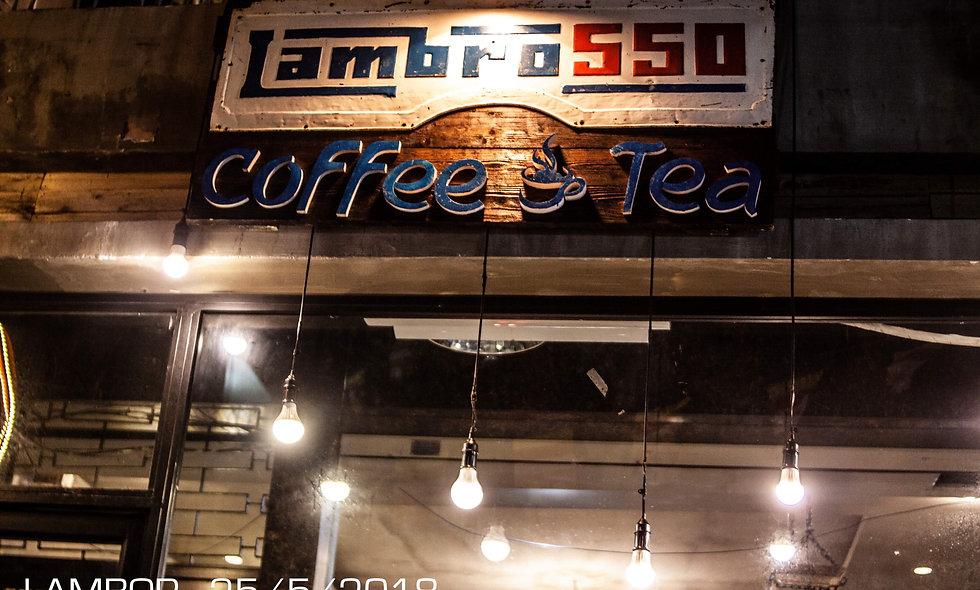 Lambro Coffee & Tea