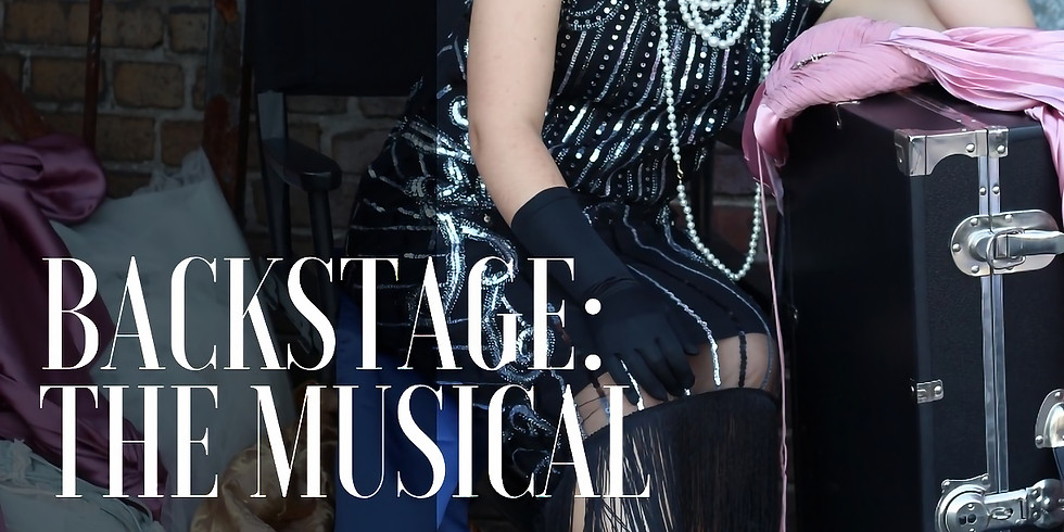 Backstage: The Musical Auditions