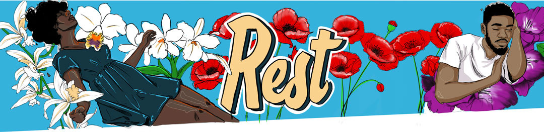 Rest is Necessary