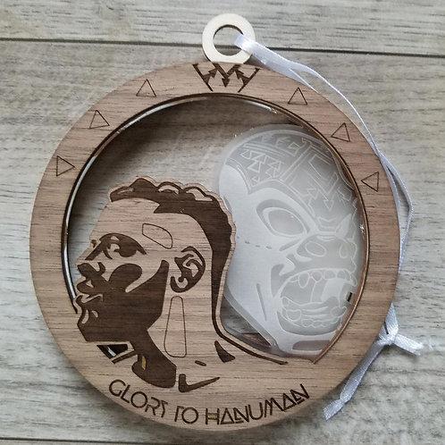 M'Baku - Forever Keepsake Ornament