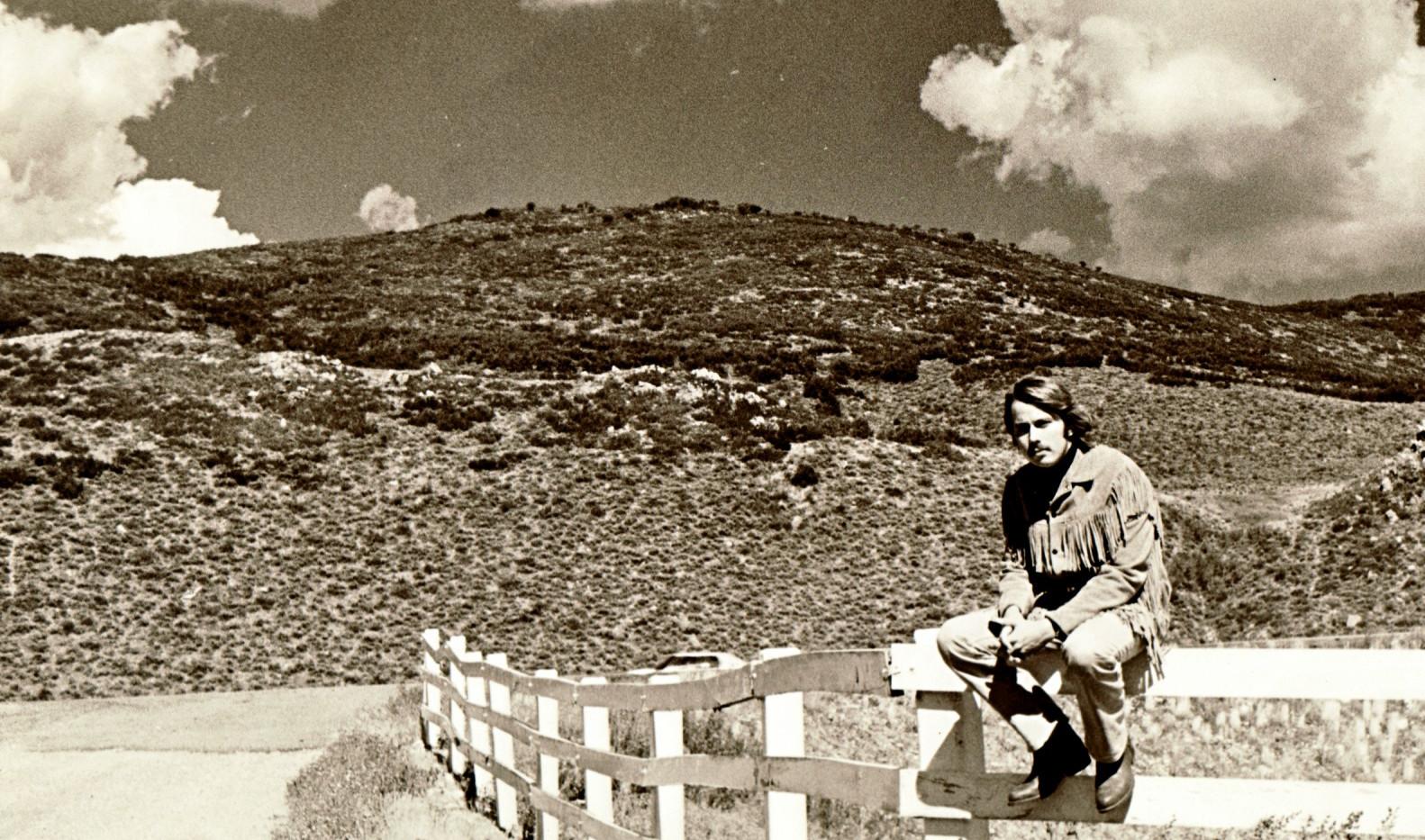 Utah 1967.