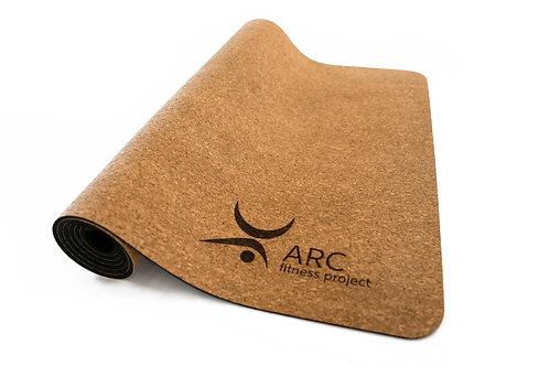 Cork Yoga Mat