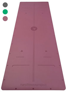 Alignment Pro Yoga Mat