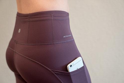 The perfect yoga pants