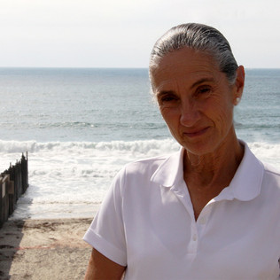 Maria Teresa Fernandez