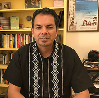 Pedro Rios