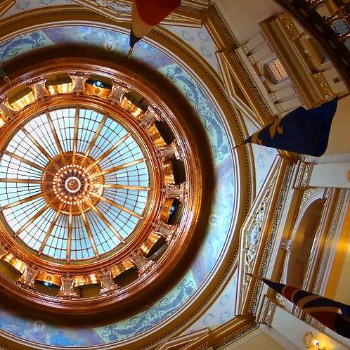 Kansas State Capitol Tour Sponsor