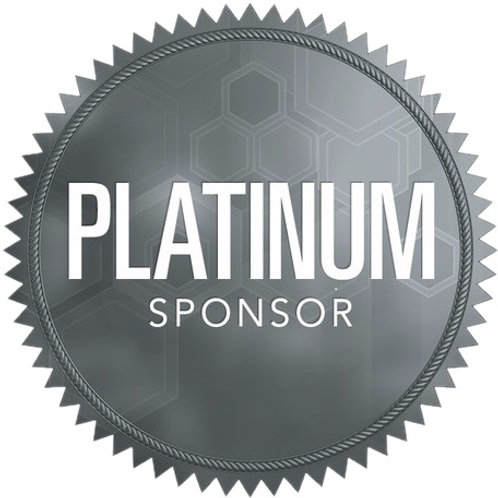 Platinum Level Sponsor
