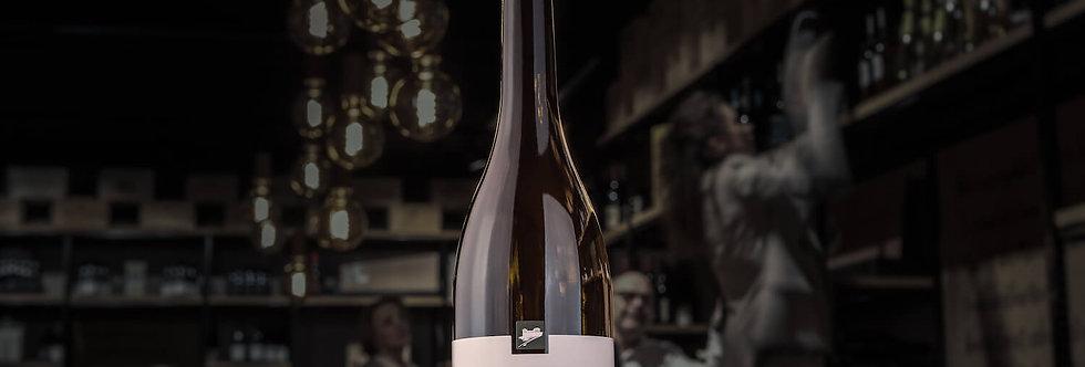 Der Petite Arvine Aphrodine ist typisch vinifiziert von Albert Mathier.