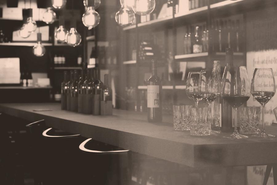 Weinhandlung und Vinothek in Luzern