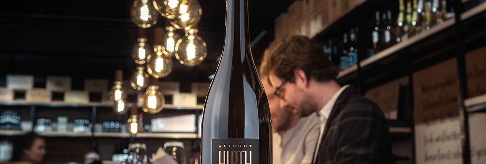 Pinot Noir Weingut Hirth Württemberg Bio Wein Ecovin