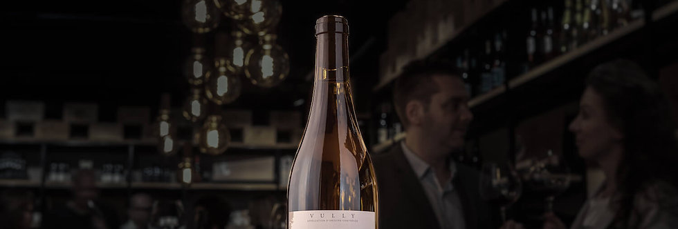 Mit dem Petit Assemblage Blanc macht Jungwinzer Etienne Javet einen unkomplizierten Weisswein.