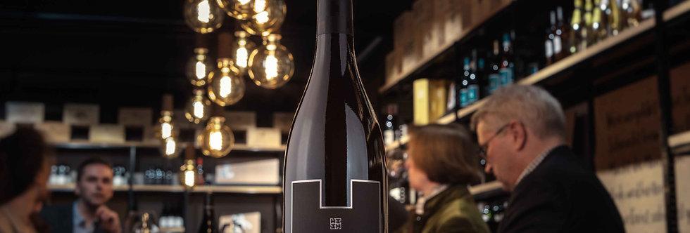 Black Tie Weingut Heitlinger VDP Bio Wein Claus Burmeister Baden Deutscher Wein