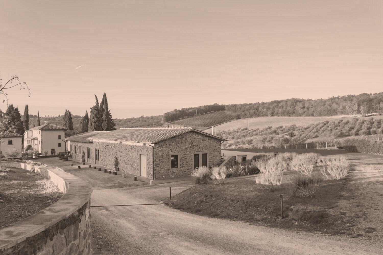 Azienda Agricolo Panzanello I Toskana I Chianti