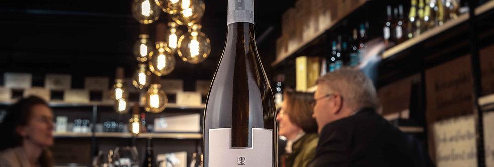 White Tie Weingut Heitlinger Claus Burmeister Bio Wein Deutscher Wein Baden