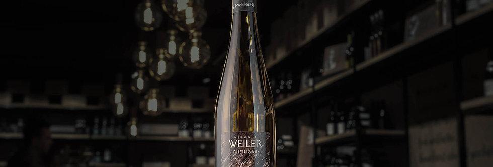 Weiler Riesling Steillage 52 Grad