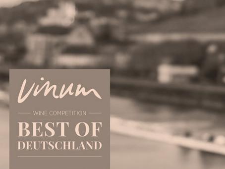"""Tasting """"Best of Deutschland"""""""