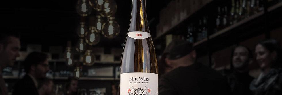 Nik Weis Wiltinger Alte Reben