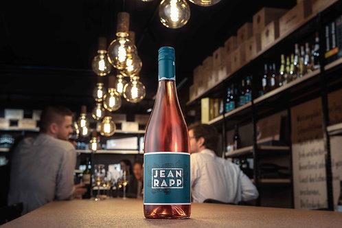 Rosé Weingut Jean Rapp Pfalz Frank Kayser Bio Wein Deutscher Wein