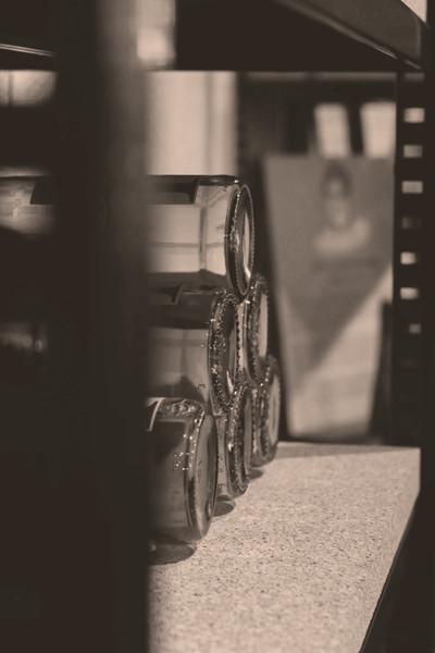 Weine in der Weinhandlung und Vinothek Hauser