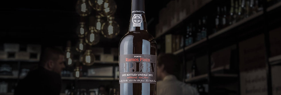 Ramos Pinto Porto LBV