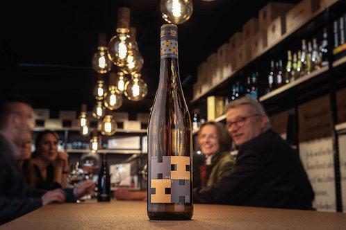 Pinot Gris VDP Gutswein Weingut Heitlinger Claus Burmeister Bio Wein Deutscher Wein Baden