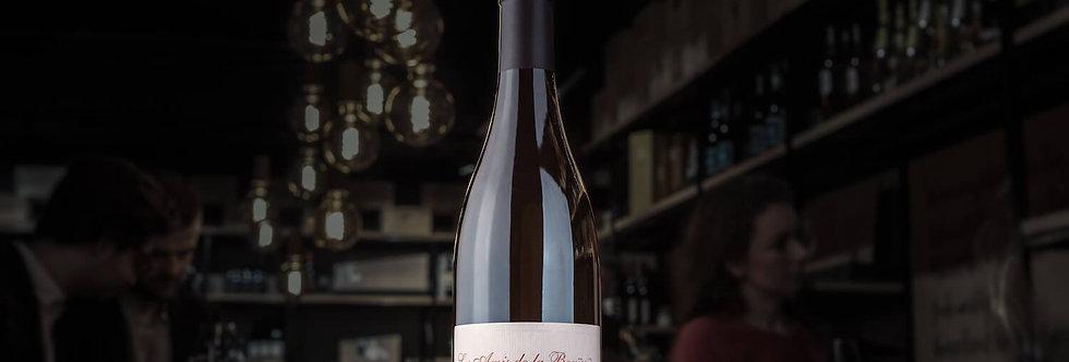 Der Les Amis de la Bouissière ist der Einstiegswein von Thierry Faravel.