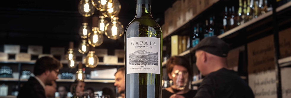 Capaia Sauvignon Blanc Capaia Wines