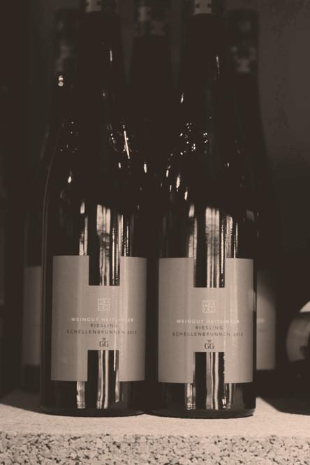 Weine vom Weingut Heitlinger
