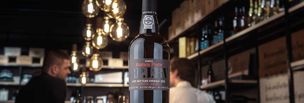 Porto LBV 2014 Ramos Pinto Late bottled vintage porto 2014